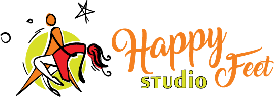 Happy Feet Studio
