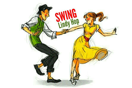 Swing - Lindy Hop